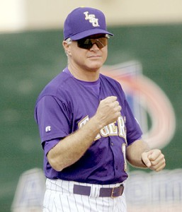 Paul Mainieri-LSU-Podcast