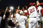 Indiana Baseball To Play Four Fall Games