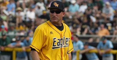 Southern Mississippi Baseball Unveils 2010 Slate