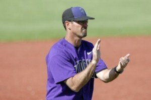 Kansas State Baseball Schedule Announced
