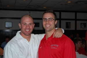 Ohio State Names 2010 Team Captains