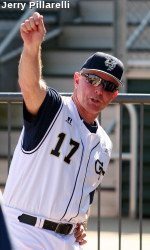 Georgia Tech Baseball Releases 2010 Schedule
