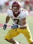 Gopher WR Eric Decker
