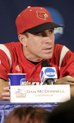 Louisville Baseball 2010 Schedule