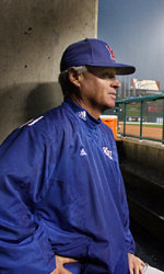 Kansas Unveils 2010 Baseball Schedule