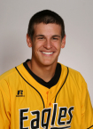 Podcast Interview With Southern Mississippi's B.A. Vollmuth
