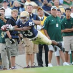 Notre Dame's Golden Tate AT&T Player Of The Week