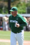 Michigan State 2010 Baseball Schedule