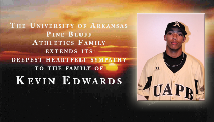 Arkansas-Pine Bluff Baseball Player Dies In Car Crash