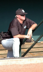 USC Upstate Head Coach Matt Fincher