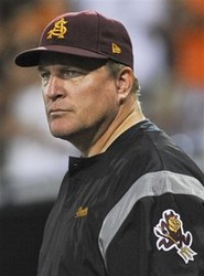 Pat Murphy Resigns At Arizona State