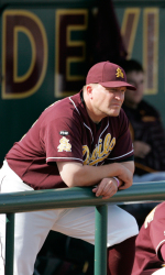 Murphy Was 629-284-1 In 15 Seasons At ASU
