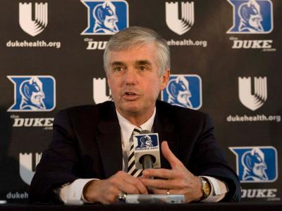Duke Announces Partnership With Durham Bulls