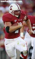 Stanford's Toby Gerhart Wins Doak Walker Award