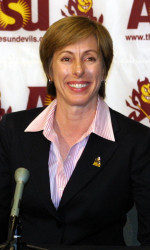 Lisa Love (ASU Photo)
