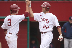 Top College Baseball Moments Of 2009  #21