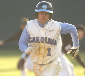 Levi Michael Started 65 of UNC's 66 games as a true freshman.