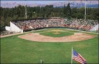San Jose's Municipal Stadium
