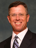 EIU Head Coach Jim Schmitz