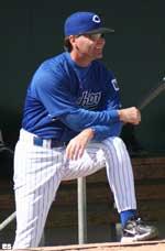 Creighton 2010 Baseball Schedule