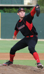 Stephen Strasburg has donated $141,000 to SDSU baseball.