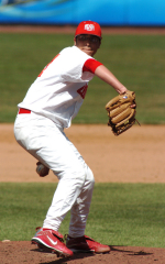 New Mexico Lobo 2010 Pitching Preview