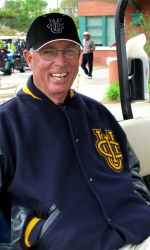 Gillespie Inducted Into ABCA Hall Of Fame