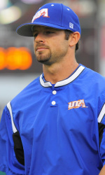 UT Arlington Names Hendricks Baseball Assistant