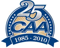 CAA Baseball 2010 Preview