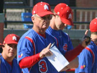 South Alabama 2010 Baseball Schedule
