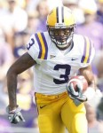 LSU's Chad Jones Headed To NFL
