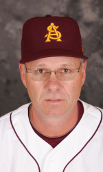 Knutson Named Pitching Coach At Arizona State