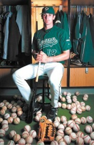 Former Cal Poly Player Leaves Baseball For Priesthood