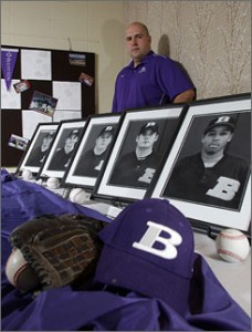 Bluffton Baseball Team To Receive NCAA Honor