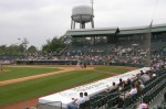 UC Irvine-Coastal Carolina Baseball Postponed