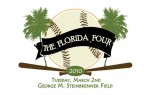 """Florida Four"" College Baseball Coming To Tampa"
