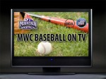Mountain West Conference Baseball 2010 TV Schedule