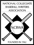 NCBWA Feb. 22 College Baseball Poll