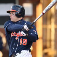 Virginia Downs East Carolina In Season Opener