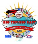 2010 Big 10/Big East Baseball Challenge Preview