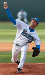 UCLA Baseball Remains Unbeaten