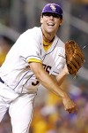 LSU Pitching Exposed In Weekend Series