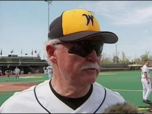 Stephenson Out At Wichita State