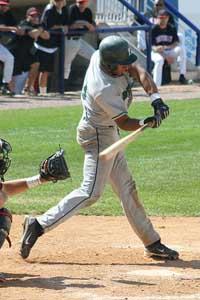 Division II Baseball Considering Wood Bats