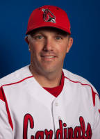 Greg Beals New Ohio State Baseball Coach