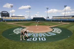 Pre College World Series Blog