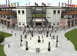 LSU Releases 2011 Baseball Schedule