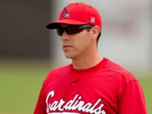 Marconi Named Ball State Baseball Coach