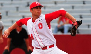 Wimmers Named National Pitcher Of The Year