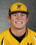 Wichita State Baseball Player Mitch Caster Dies In Car Crash